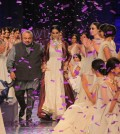 WIFW AW'12 Grand Finale by JJ Valaya
