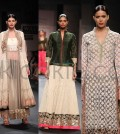 Manish Malhotra at Wills Lifestyle India Fashion Week SS'13