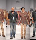 Samant Chauhan at Wills Lifestyle India Fashion Week SS'13