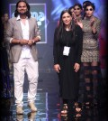 Fiama Di Wills Be Young with Payal Pratap-Rahul Mishra at Wills Lifestyle India Fashion Week AW13-akkidokie