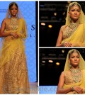 Bhola Sons Jewellers at IIJW 2013 - akkidokie (2)
