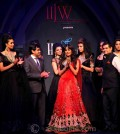 Hazoorilal Jewellers at IIJW 2013 - akkidokie