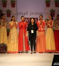 Payal Pratap at Wills Lifestyle India Fashion Week SS14 - akkidokie (46)