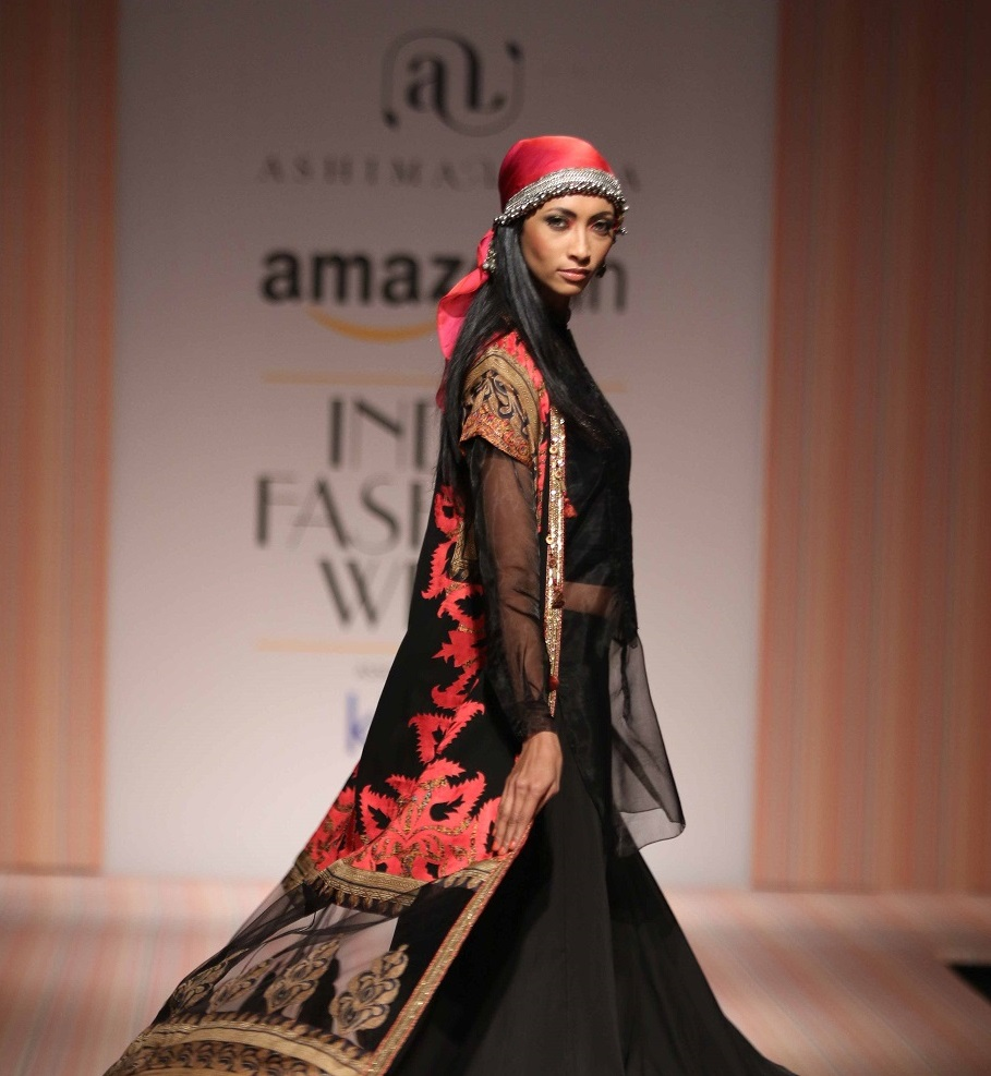 Trends on Day 5 of Amazon India Fashion Week AW15