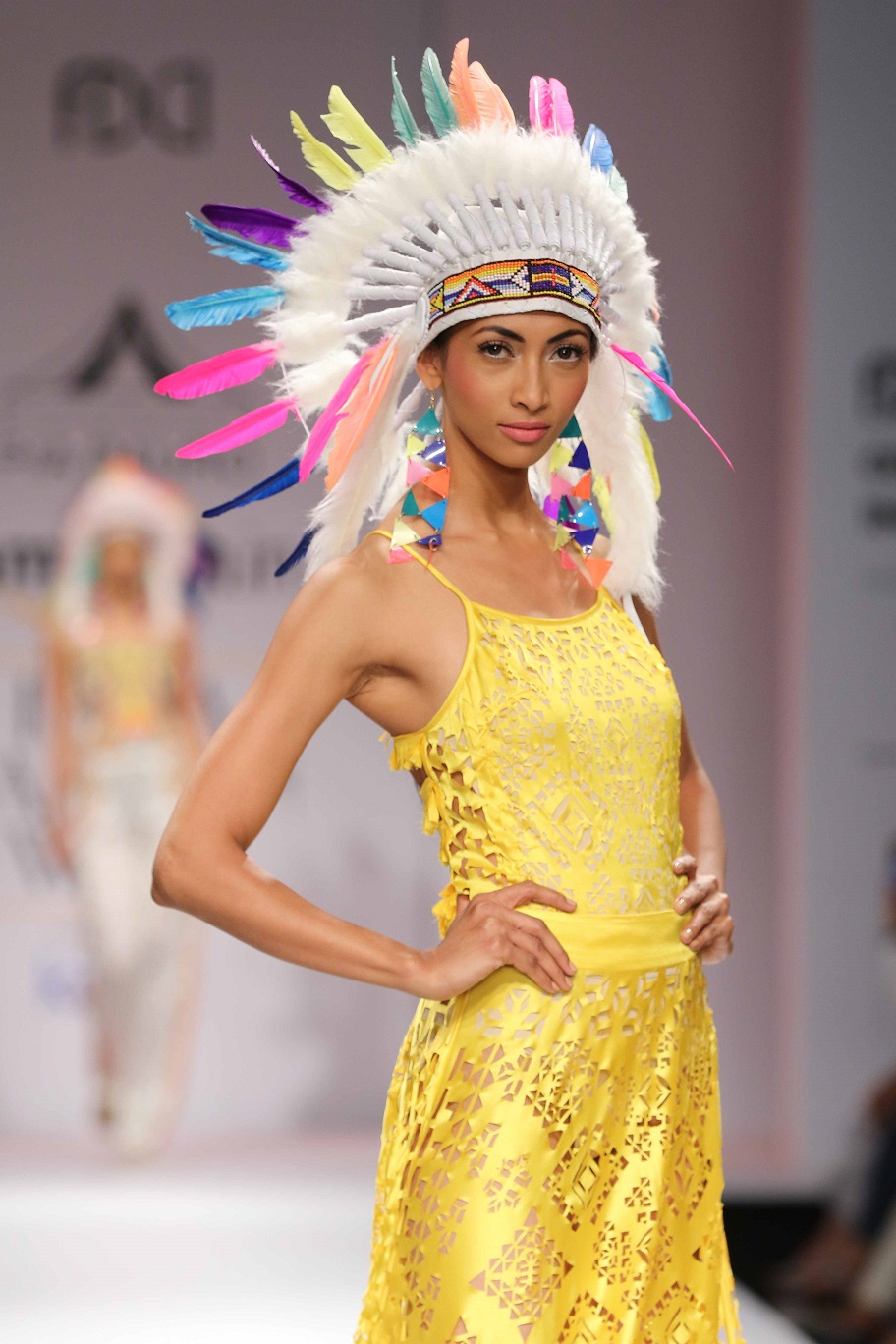 Trends spotted on Day 4 of AIFW AW15
