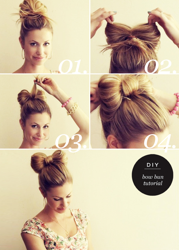 The_Pretty_Bow_Bun