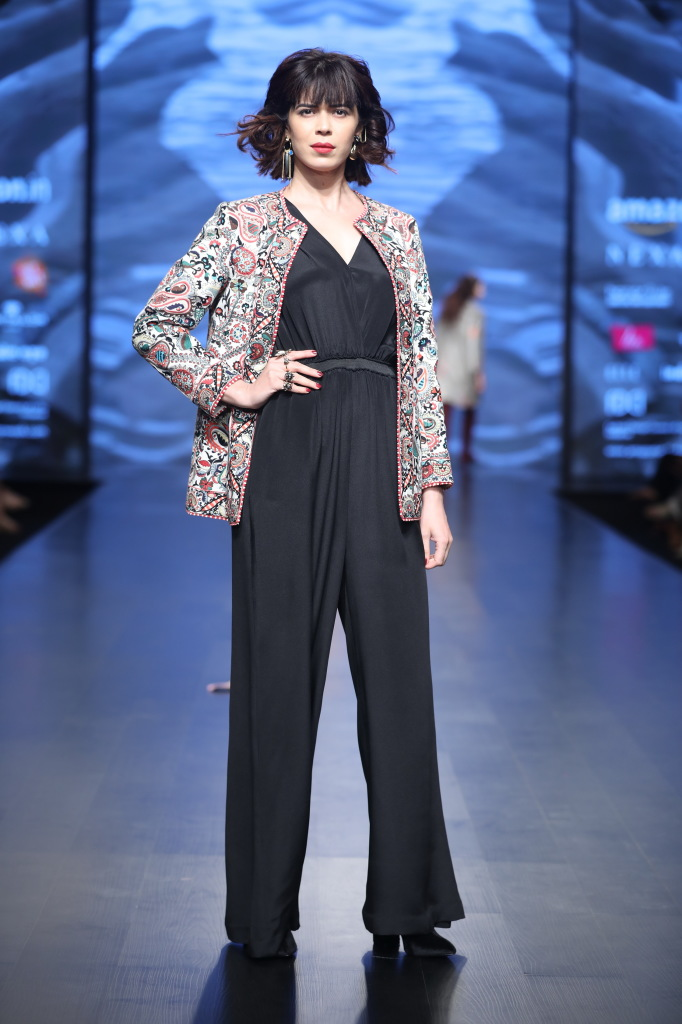 Collection Pictures - Patine presents autumn winter collection at FDCI AIFW AW 2018 3 (1)