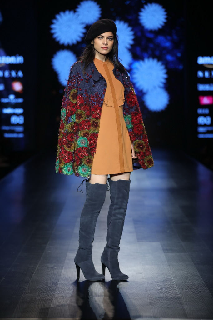 Not So Serious by Pallavi Mohan at FDCI AIFW AW 2018 (1)